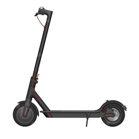 Электросамокат Xiaomi MiJia Electric Scooter Black М365